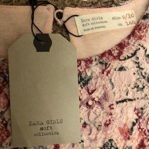 Zara Dresses - Zara Girl Floral Dress, 9/10